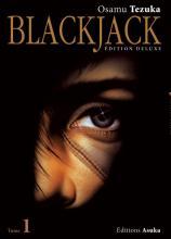 Visuel Black Jack / Black Jack (Shōnen)