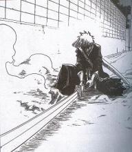 Visuel Bleach / Bleach (Shōnen)