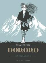 Visuel Dororo l'original, de retour en France