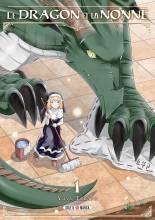 Visuel Une amitié dragon–humaine née du… ménage?