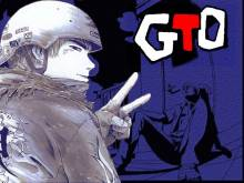 Wallpaper/fond d'écran GTO (Great Teacher Onizuka) / GTO (Great Teacher Onizuka) (Shōnen)