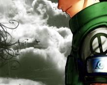 Wallpaper/fond d'écran Naruto / Naruto (Shōnen)