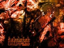 Wallpaper/fond d'écran Samurai Champloo / Samurai Champloo (Shōnen)