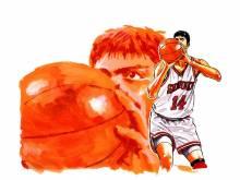 Wallpaper/fond d'écran Slam Dunk / Slam Dunk (Shōnen)