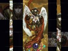 Wallpaper/fond d'écran X / X 1999 (Shōnen)