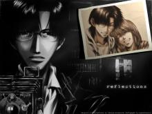 Wallpaper/fond d'écran Saiyuki / Saiyuki (Shōnen)