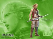 Wallpaper/fond d'écran Final Fantasy XII /  (Jeux vidéo)