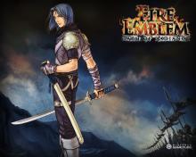 Wallpaper/fond d'écran Fire Emblem : Path of Radiance /  (Jeux vidéo)