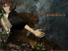 wallpaper/fond d'écran Wolf's Rain (Animes)
