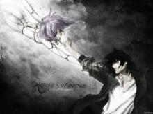 Wallpaper/fond d'écran Wolf's Rain / Wolf's Rain (Animes)