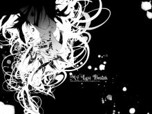 Wallpaper/fond d'écran Peace Maker / Shinsengumi Imon Peacemaker (Shōnen)