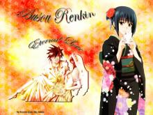 Wallpaper/fond d'écran Buso Renkin / Buso Renkin (Animes)