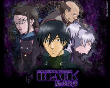 Wallpaper/fond d'écran Darker than black / Darker than black (Animes)