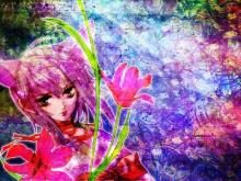 Wallpaper/fond d'écran Loveless / Loveless (ラブレス) (Josei)