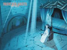 Wallpaper/fond d'écran Princesse Arete / Arete Hime (Films d'animation)