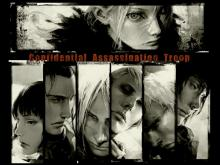 Wallpaper/fond d'écran CAT - Confidential Assassination Troop / CAT - Confidential Assassination Troop (Manhua)