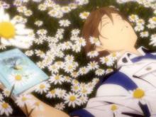 Wallpaper/fond d'écran Toshokan Sensou / Toshokan Sensou (Animes)
