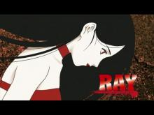 Wallpaper/fond d'écran Ray the Animation / Ray the Animation (Animes)
