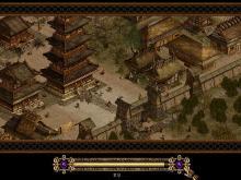 Wallpaper/fond d'écran Throne of Darkness / Throne of Darkness (Jeux vidéo)