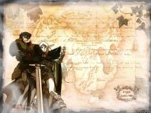 Wallpaper/fond d'écran Chroniques de La Guerre de Lodoss / Lodoss Tou Senki (OAV)