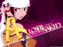Wallpaper/fond d'écran Air Gear / Air Gear (Animes)