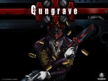 Wallpaper/fond d'écran Gungrave - Beyond the Grave / Gungrave (Animes)