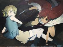 Wallpaper/fond d'écran El Cazador de la Bruja / El Cazador de la Bruja (Animes)