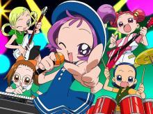 Wallpaper/fond d'écran Magical Doremi / Ojamajo DoReMi (Animes)