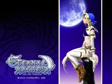 Wallpaper/fond d'écran Skies of Arcadia /  (Jeux vidéo)