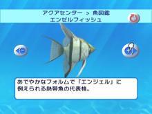 Wallpaper/fond d'écran Aquarium by DS /  (Jeux vidéo)