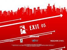 Wallpaper/fond d'écran Exit /  (Jeux vidéo)