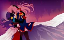 Wallpaper/fond d'écran Utena, la fillette révolutionnaire / Shôjo Kakumei Utena (Animes)