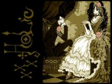 Wallpaper/fond d'écran XXX Holic / XXX Holic (Seinen)