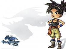 Wallpaper/fond d'écran Blue Dragon Plus /  (Jeux vidéo)