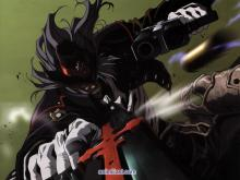 Wallpaper/fond d'écran Gungrave - Beyond the Grave / Gungrave (Animes)