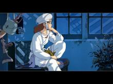 Wallpaper/fond d'écran Nausicaä de la vallée du vent / Kaze no Tani no Naushika (Films d'animation)