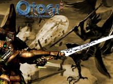 Wallpaper/fond d'écran Otogi Myth of Demons /  (Jeux vidéo)