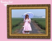 Wallpaper/fond d'écran Kamikaze Girls / Shimotsuma Monogatari (Films)
