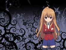 Wallpaper/fond d'écran Toradora! / Toradora! (Animes)