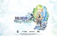 Wallpaper/fond d'écran Final Fantasy Crystal Chronicles : Echoes of Time /  (Jeux vidéo)