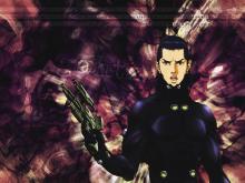 Wallpaper/fond d'écran Gantz / Gantz (Animes)