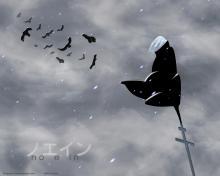 Wallpaper/fond d'écran Noein - Mou Hitori no Kimi e / Noein - Mou Hitori no Kimi e (Animes)