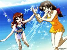 Wallpaper/fond d'écran Code-E / Code-E (Animes)