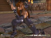 Wallpaper/fond d'écran Dead or Alive 3 / Dead or Alive 3 (Jeux vidéo)
