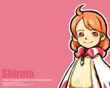 Wallpaper/fond d'écran Final Fantasy Fables : Chocobo Tales /  (Jeux vidéo)