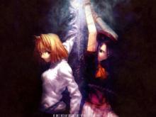 Wallpaper/fond d'écran Shingetsutan Tsukihime / Shingetsutan Tsukihime (Animes)