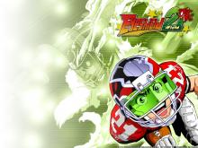 Wallpaper/fond d'écran Eyeshield 21 / Eyeshield 21 (Animes)