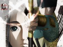 Wallpaper/fond d'écran Otogizoushi / Otogizoushi (Animes)
