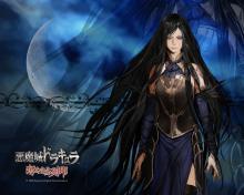 Wallpaper/fond d'écran Castlevania : Order of Ecclesia /  (Jeux vidéo)