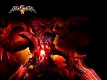 Wallpaper/fond d'écran Soul Calibur IV /  (Jeux vidéo)